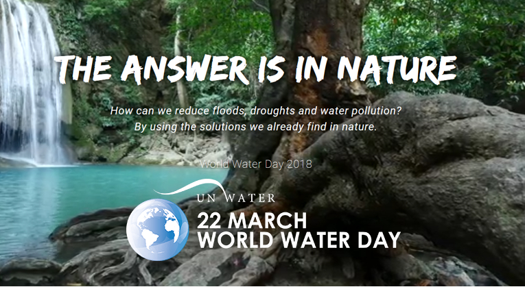 Worldwaterday2018