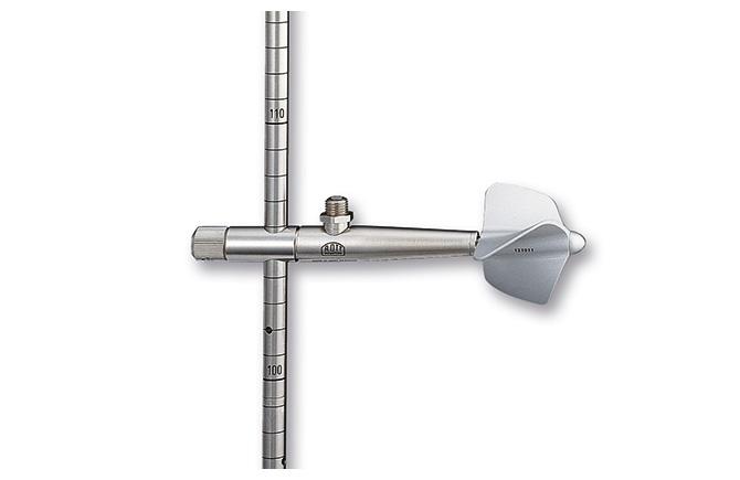 Water Flow Velocity Meter : Flow discharge ott hydromet usa